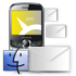 Mac Bulk SMS Software for GSM Mobile