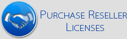 Purchase Reseller License